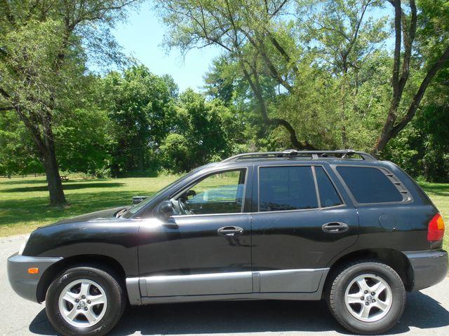 2004 Hyundai Santa Fe Leesburg, Virginia 5