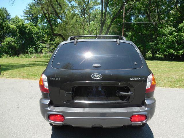 2004 Hyundai Santa Fe Leesburg, Virginia 6