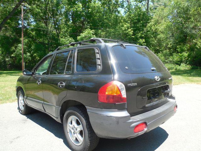 2004 Hyundai Santa Fe Leesburg, Virginia 3