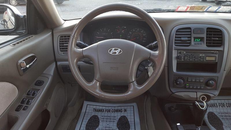 2004 Hyundai Sonata   in Frederick, Maryland