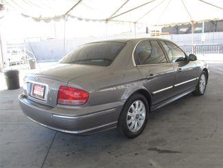 2004 Hyundai Sonata LX Gardena, California 2