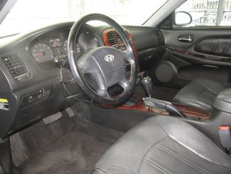 2004 Hyundai Sonata LX Gardena, California 4