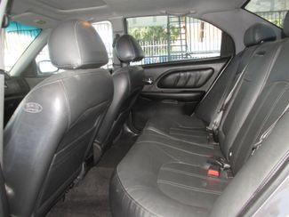 2004 Hyundai Sonata LX Gardena, California 10