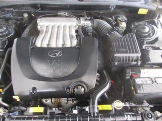 2004 Hyundai Sonata Gardena, California 14