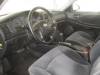 2004 Hyundai Sonata Gardena, California 4