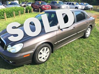 2004 Hyundai-$3995!! Auto!! Showroom Condition!! Sonata-CARMARTSOUTH.COM Base-BUY HERE PAY HERE!! Knoxville, Tennessee
