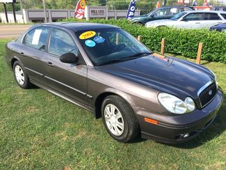 2004 Hyundai-$3995!! Auto!! Showroom Condition!! Sonata-CARMARTSOUTH.COM Base-BUY HERE PAY HERE!! Knoxville, Tennessee 2