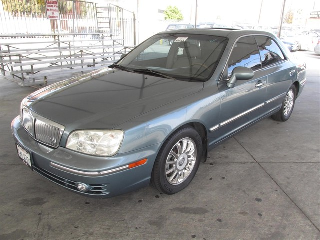 2004 Hyundai XG350 L Please call or e-mail to check availability All of our vehicles are availa