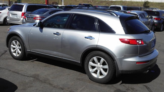 2004 Infiniti FX35 East Haven, CT 2
