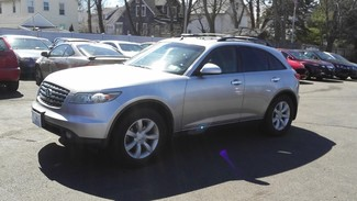 2004 Infiniti FX35 East Haven, CT 30