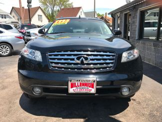 2004 Infiniti FX35    city Wisconsin  Millennium Motor Sales  in , Wisconsin