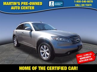 2004 Infiniti FX35 Base | Whitman, Massachusetts | Martin's Pre-Owned-[ 2 ]
