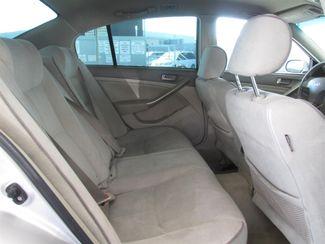 2004 Infiniti G35 Gardena, California 12