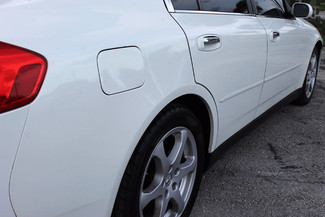 2004 Infiniti G35 w/Leather Hollywood, Florida 5
