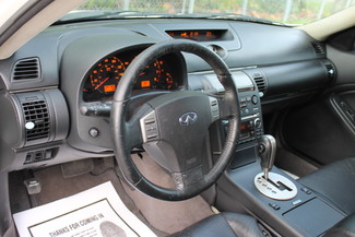 2004 Infiniti G35 w/Leather Hollywood, Florida 15
