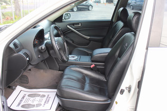 2004 Infiniti G35 w/Leather Hollywood, Florida 26