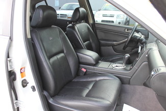 2004 Infiniti G35 w/Leather Hollywood, Florida 31