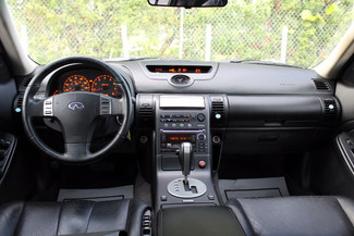 2004 Infiniti G35 w/Leather Hollywood, Florida 22