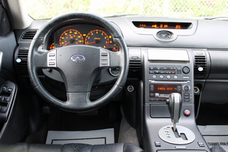 2004 Infiniti G35 w/Leather Hollywood, Florida 19