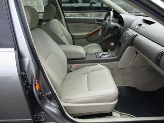 2004 Infiniti G35 w/Leather Milwaukee, Wisconsin 19
