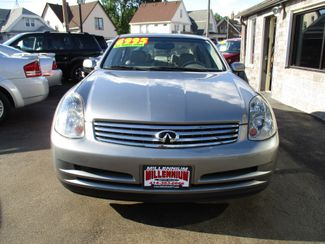2004 Infiniti G35 w/Leather Milwaukee, Wisconsin 1