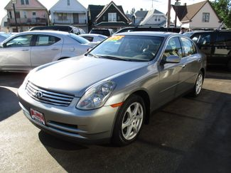 2004 Infiniti G35 w/Leather Milwaukee, Wisconsin 2