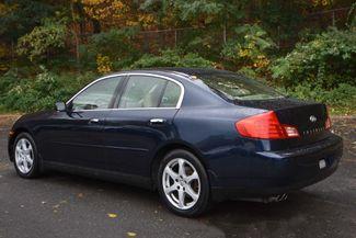 2004 Infiniti G35x Naugatuck, Connecticut 2
