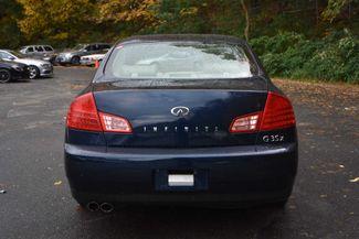 2004 Infiniti G35x Naugatuck, Connecticut 3