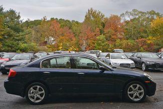 2004 Infiniti G35x Naugatuck, Connecticut 5