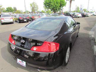 2004 Infiniti G35 w/Leather Sacramento, CA 9
