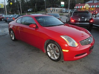 2004 Infiniti G35 w/Leather Saint Ann, MO 10