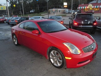 2004 Infiniti G35 w/Leather Saint Ann, MO 11