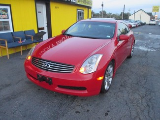 2004 Infiniti G35 w/Leather Saint Ann, MO 3