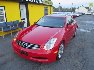 2004 Infiniti G35 w/Leather Saint Ann, MO 4