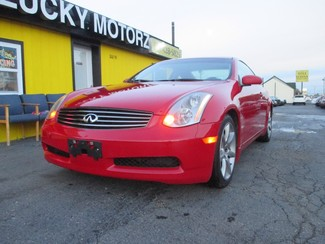 2004 Infiniti G35 w/Leather Saint Ann, MO 5