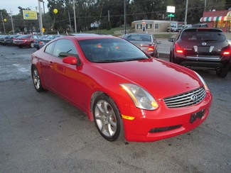 2004 Infiniti G35 w/Leather Saint Ann, MO 9