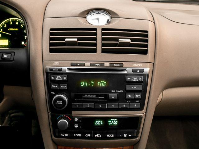 2004 Infiniti I35 Burbank, CA 18