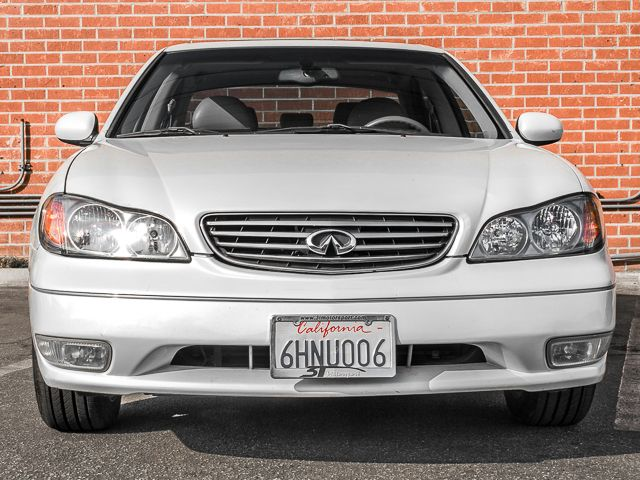 2004 Infiniti I35 Burbank, CA 2