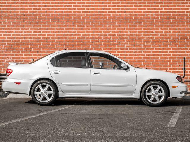 2004 Infiniti I35 Burbank, CA 4
