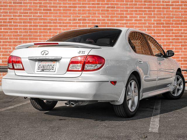 2004 Infiniti I35 Burbank, CA 6