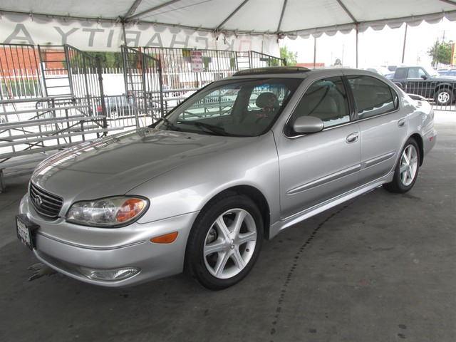 2004 INFINITI I35 Please call or e-mail to check availability All of our vehicles are available