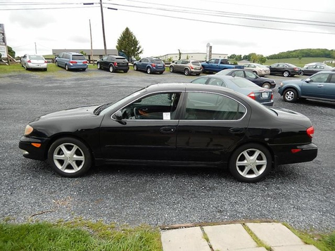 2004 Infiniti I35  | Harrisonburg, VA | Armstrong's Auto Sales in Harrisonburg, VA