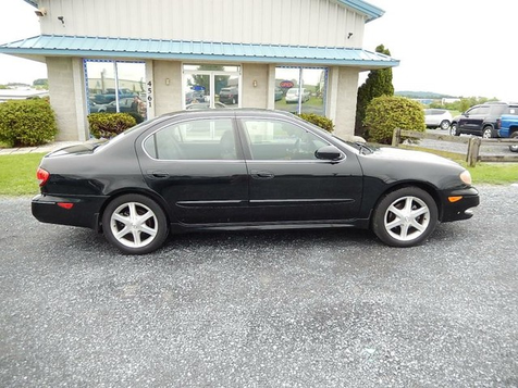 2004 Infiniti I35  | Harrisonburg, VA | Armstrong's Auto Sales in Harrisonburg, VA