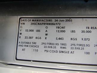 2004 International 9400I Ravenna, MI 15