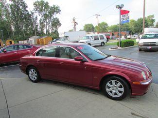 2004 Jaguar S-TYPE Fremont, Ohio 2
