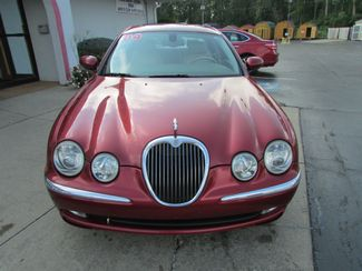 2004 Jaguar S-TYPE Fremont, Ohio 3