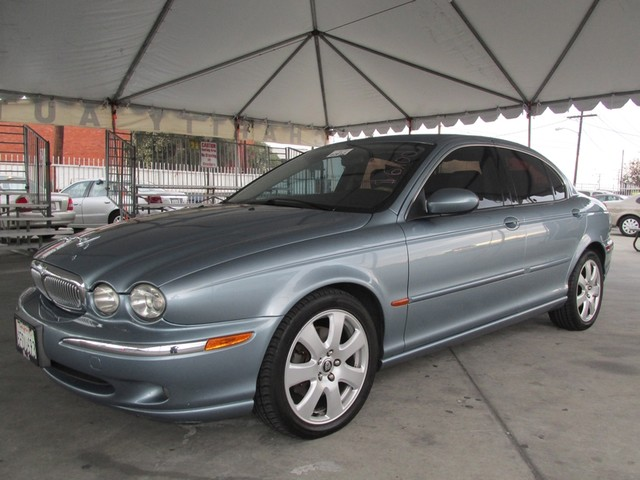 2004 Jaguar X-TYPE Please call or e-mail to check availability All of our vehicles are available