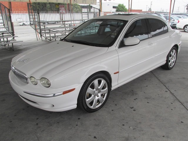 2004 Jaguar X-TYPE Please call or e-mail to check availability All of our vehicles are availabl