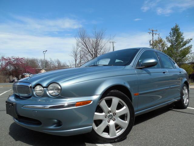 2004 Jaguar X-TYPE 3.0 Leesburg, Virginia 0