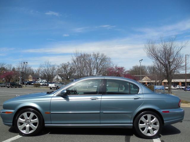 2004 Jaguar X-TYPE 3.0 Leesburg, Virginia 5